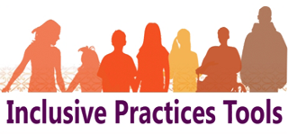 inclusive practices logo